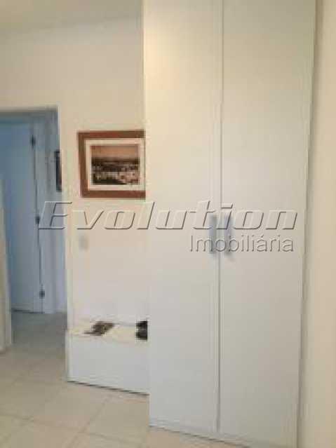 suite libertá 07 - Apartamento À Venda no Condomínio LIBERTÁ RESORT - Barra da Tijuca - Rio de Janeiro - RJ - SSAP20660 - 6