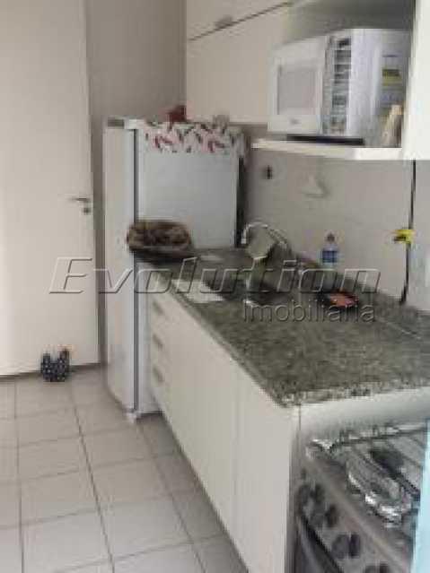 cozinha libertá 06 - Apartamento À Venda no Condomínio LIBERTÁ RESORT - Barra da Tijuca - Rio de Janeiro - RJ - SSAP20660 - 10