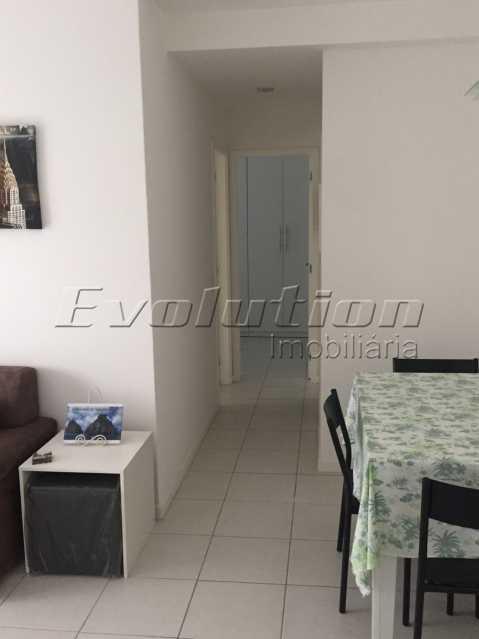 IMG_5334 - Apartamento À Venda no Condomínio LIBERTÁ RESORT - Barra da Tijuca - Rio de Janeiro - RJ - SSAP20660 - 13