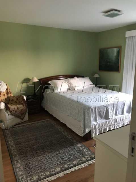 suite libertá - Apartamento À Venda no Condomínio LIBERTÁ RESORT - Barra da Tijuca - Rio de Janeiro - RJ - SSAP20660 - 15