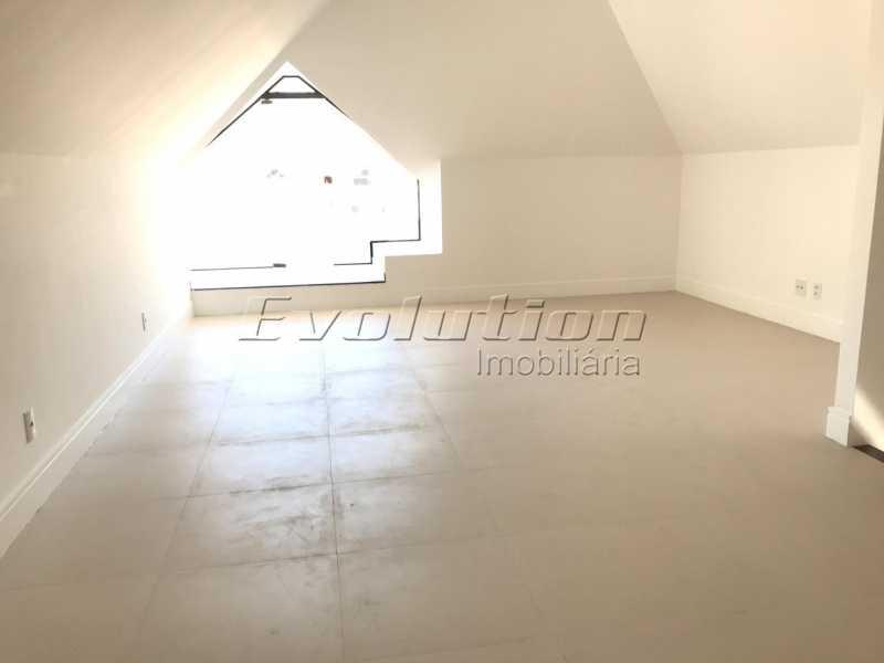 EV 6. - Casa À Venda no Condomínio ART LIFE RECREIO - Recreio dos Bandeirantes - Rio de Janeiro - RJ - SSCN40145 - 15