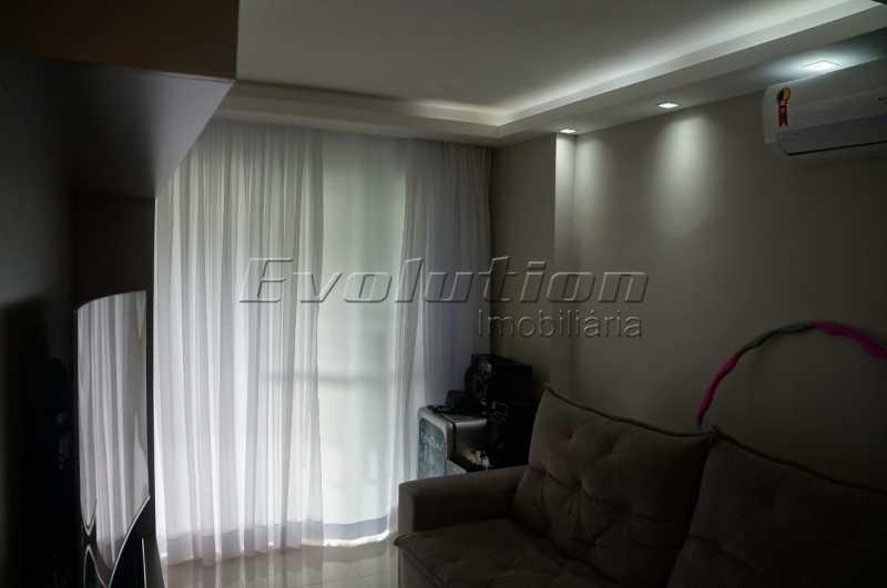 EV 1. - Apartamento 3 quartos à venda Recreio dos Bandeirantes, Zona Oeste,Rio de Janeiro - R$ 650.000 - SSAP30782 - 5
