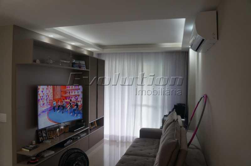 EV 4. - Apartamento 3 quartos à venda Recreio dos Bandeirantes, Zona Oeste,Rio de Janeiro - R$ 650.000 - SSAP30782 - 4