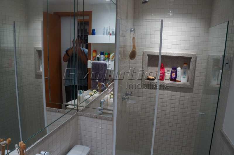 EV 6. - Apartamento 3 quartos à venda Recreio dos Bandeirantes, Zona Oeste,Rio de Janeiro - R$ 650.000 - SSAP30782 - 7