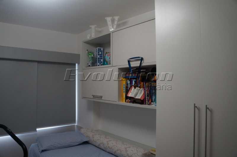 EV 8. - Apartamento 3 quartos à venda Recreio dos Bandeirantes, Zona Oeste,Rio de Janeiro - R$ 650.000 - SSAP30782 - 8