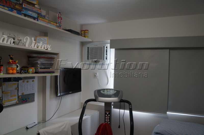 EV 9. - Apartamento 3 quartos à venda Recreio dos Bandeirantes, Zona Oeste,Rio de Janeiro - R$ 650.000 - SSAP30782 - 9