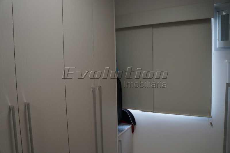 EV 10. - Apartamento 3 quartos à venda Recreio dos Bandeirantes, Zona Oeste,Rio de Janeiro - R$ 650.000 - SSAP30782 - 10