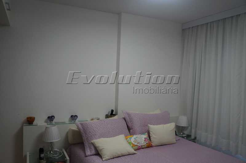 EV 16. - Apartamento 3 quartos à venda Recreio dos Bandeirantes, Zona Oeste,Rio de Janeiro - R$ 650.000 - SSAP30782 - 17