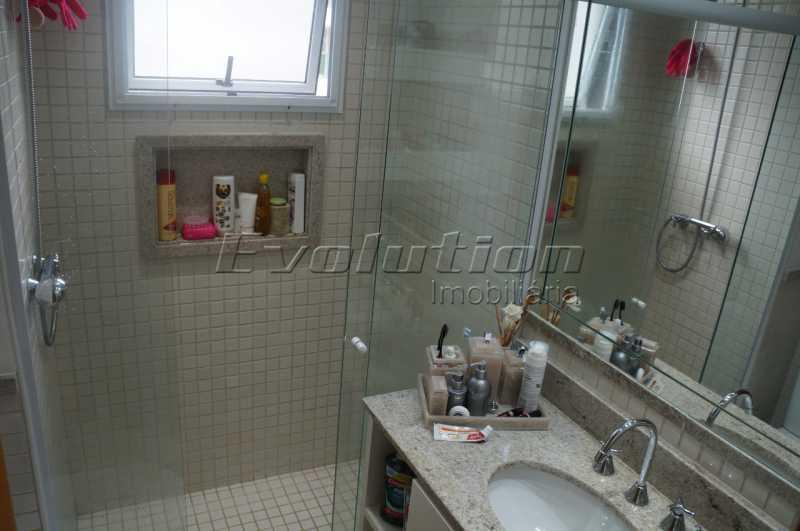 EV 18. - Apartamento 3 quartos à venda Recreio dos Bandeirantes, Zona Oeste,Rio de Janeiro - R$ 650.000 - SSAP30782 - 12