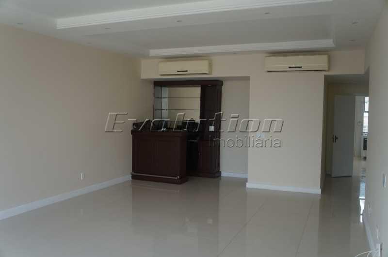 DSC03797 - Ipanema Apartamento alto padrão - SSAP30796 - 3