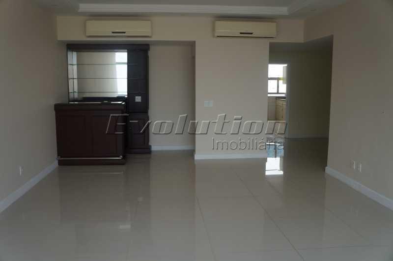 DSC03798 - Ipanema Apartamento alto padrão - SSAP30796 - 4