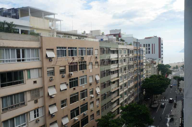 DSC03799 - Ipanema Apartamento alto padrão - SSAP30796 - 1