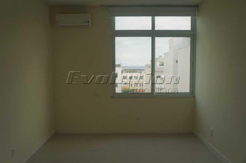 DSC03801 2 - Ipanema Apartamento alto padrão - SSAP30796 - 7