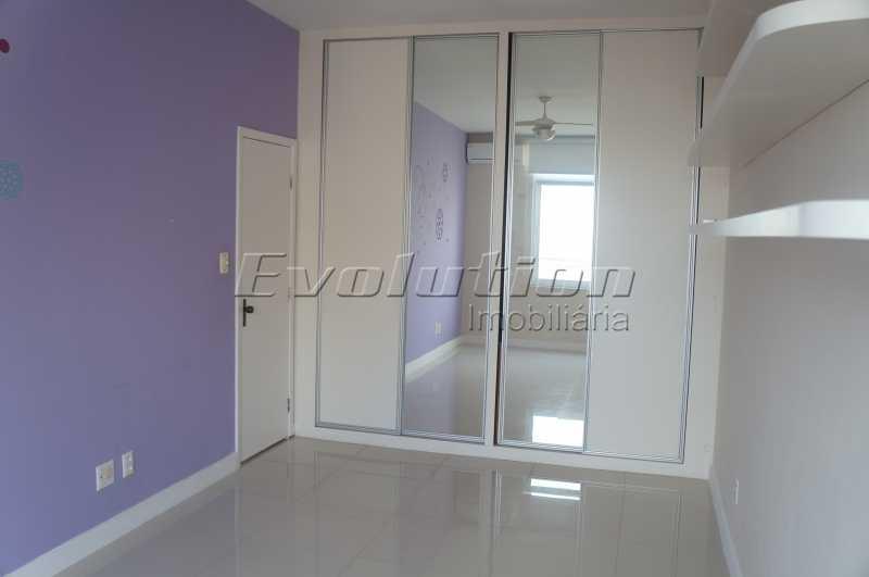 DSC03807 - Ipanema Apartamento alto padrão - SSAP30796 - 6