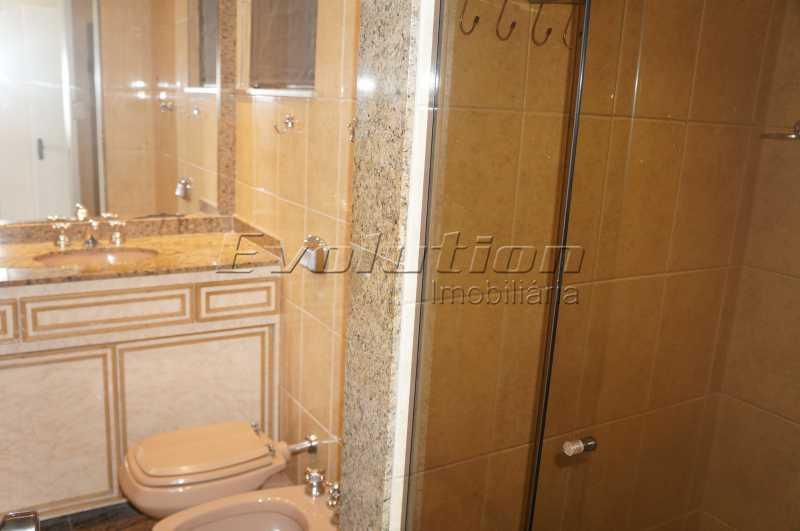 DSC03810 - Ipanema Apartamento alto padrão - SSAP30796 - 14