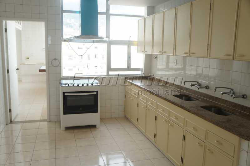 DSC03821 - Ipanema Apartamento alto padrão - SSAP30796 - 18