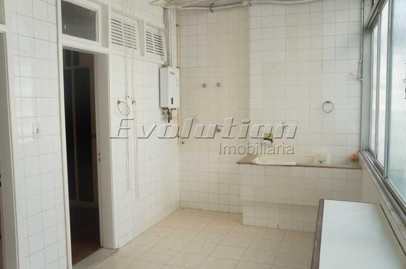 DSC03822 - Ipanema Apartamento alto padrão - SSAP30796 - 19