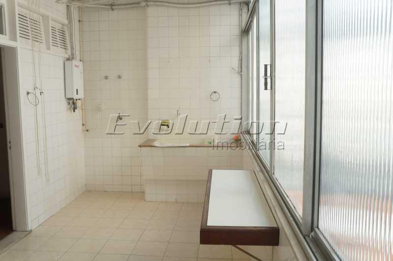 DSC03826 - Ipanema Apartamento alto padrão - SSAP30796 - 21