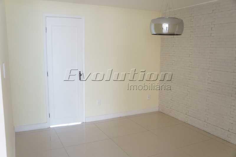 DSC03831 - Ipanema Apartamento alto padrão - SSAP30796 - 5
