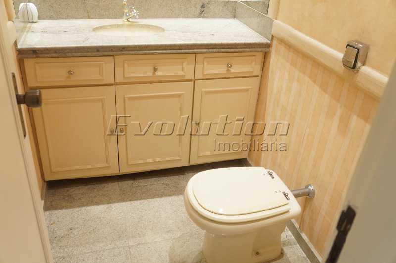 DSC03835 - Ipanema Apartamento alto padrão - SSAP30796 - 22