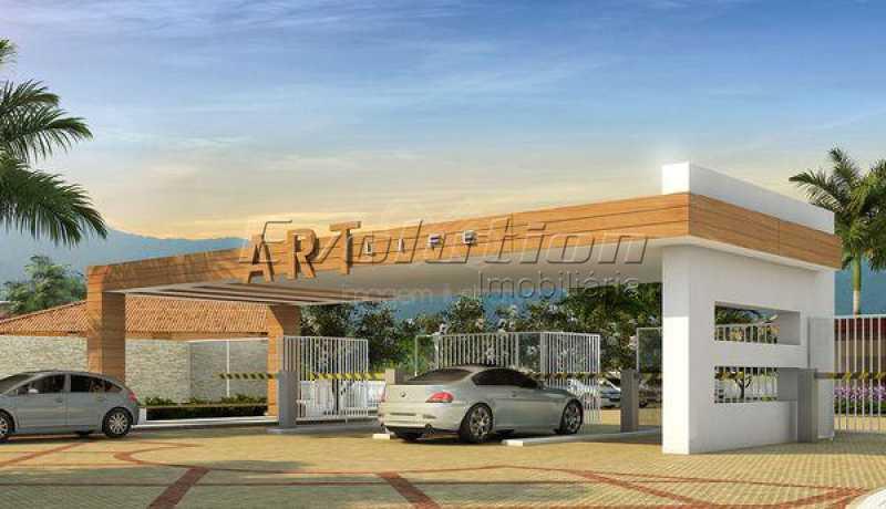 ART LIFE - Casa em Condominio À Venda - Recreio dos Bandeirantes - Rio de Janeiro - RJ - SSCN40156 - 1