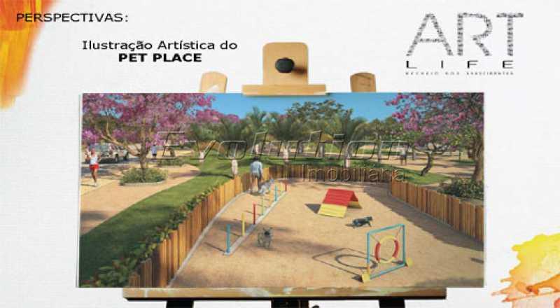 imoveis-localiza-Art-Life-lote - Casa em Condominio À Venda - Recreio dos Bandeirantes - Rio de Janeiro - RJ - SSCN40156 - 7