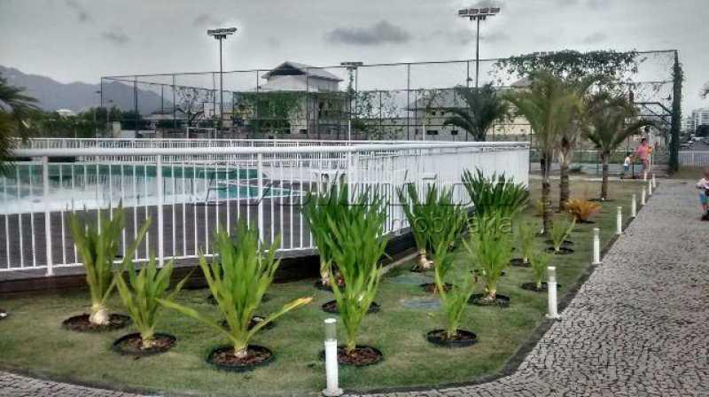 5 - Casa em Condominio À Venda - Recreio dos Bandeirantes - Rio de Janeiro - RJ - SSCN40156 - 12