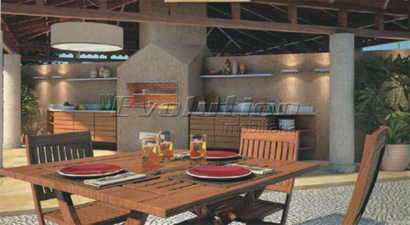 imoveis-localiza-Art-Life-lote - Casa em Condominio À Venda - Recreio dos Bandeirantes - Rio de Janeiro - RJ - SSCN40156 - 16