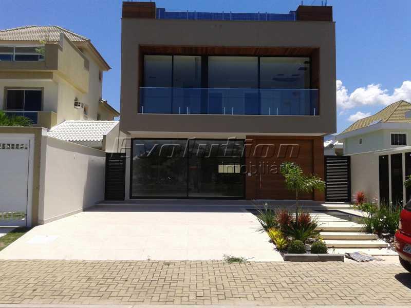 20190220_114015 - Casa em Condominio À Venda - Recreio dos Bandeirantes - Rio de Janeiro - RJ - SSCN40156 - 3