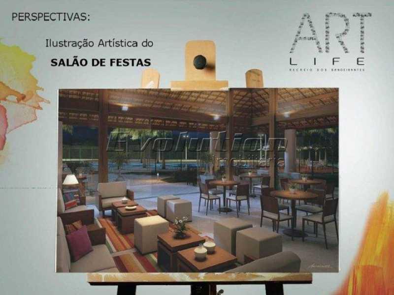 Art-Life-Recreio-Casas-e-Terre - Casa em Condominio À Venda - Recreio dos Bandeirantes - Rio de Janeiro - RJ - SSCN40156 - 19