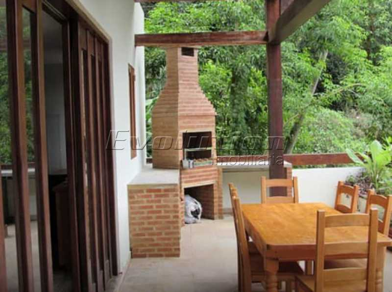 10 - Casa À Venda - São Conrado - Rio de Janeiro - RJ - SSCA50046 - 12