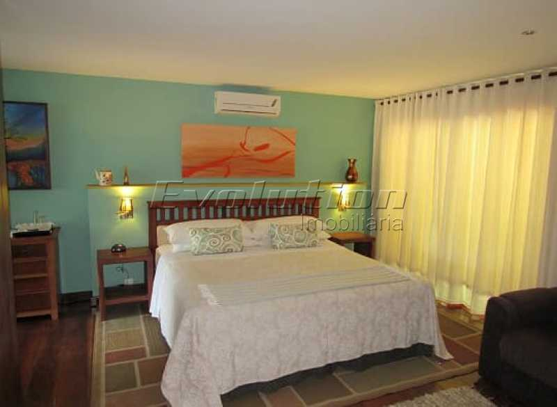 11 - Casa À Venda - São Conrado - Rio de Janeiro - RJ - SSCA50046 - 10