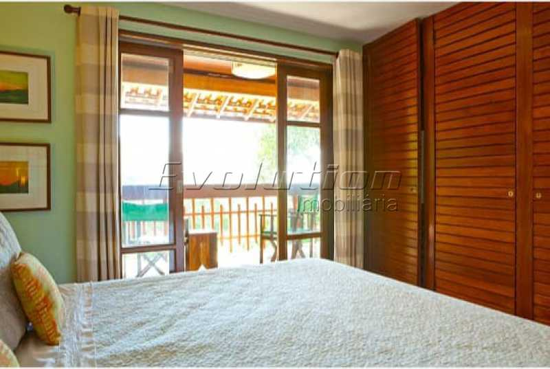 16 - Casa À Venda - São Conrado - Rio de Janeiro - RJ - SSCA50046 - 11