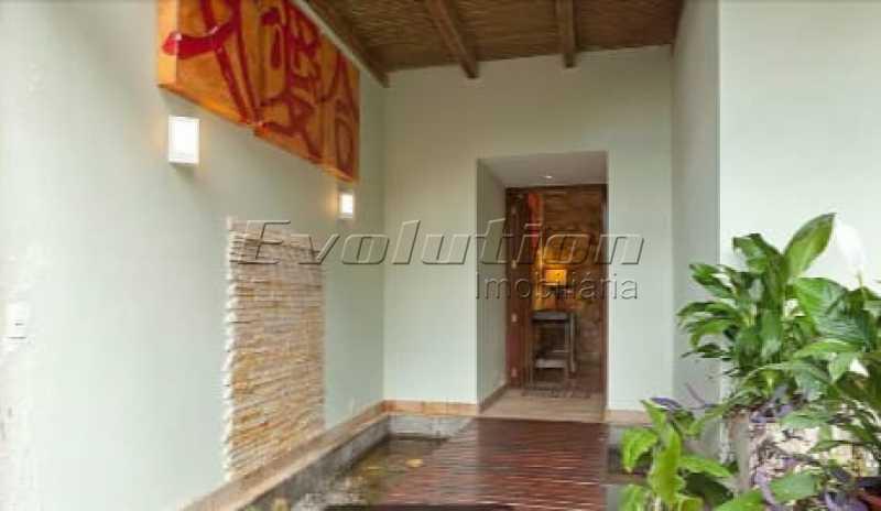 21 - Casa À Venda - São Conrado - Rio de Janeiro - RJ - SSCA50046 - 3