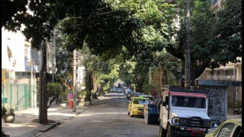 07 - Cobertura à venda Rua Andrade Neves,Tijuca, Rio de Janeiro - R$ 2.500.000 - SSCO40097 - 14