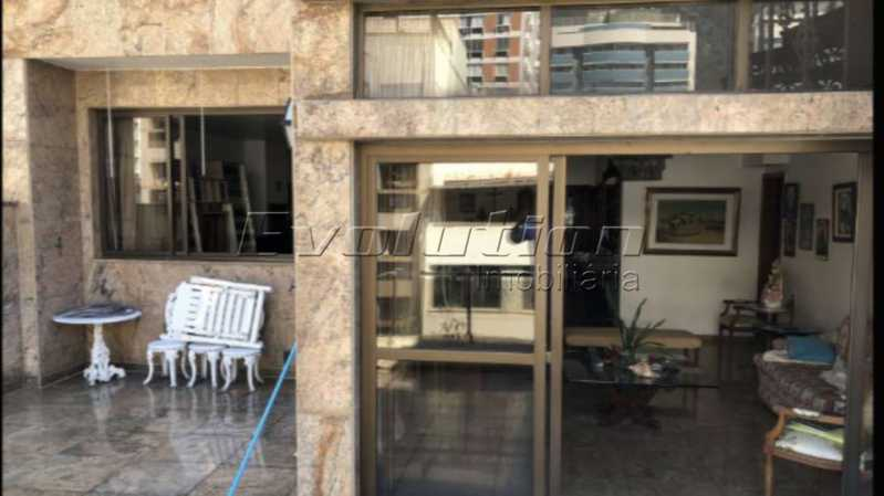 12 - Cobertura à venda Rua Andrade Neves,Tijuca, Rio de Janeiro - R$ 2.500.000 - SSCO40097 - 6