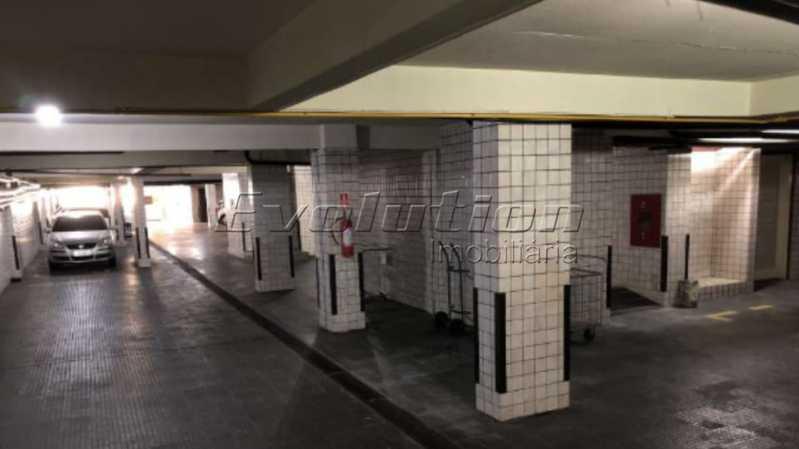 14 - Cobertura à venda Rua Andrade Neves,Tijuca, Rio de Janeiro - R$ 2.500.000 - SSCO40097 - 13