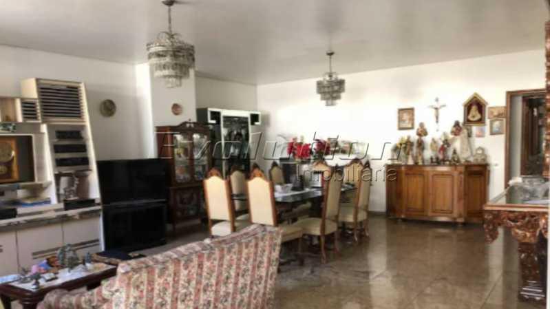 22 - Cobertura à venda Rua Andrade Neves,Tijuca, Rio de Janeiro - R$ 2.500.000 - SSCO40097 - 7