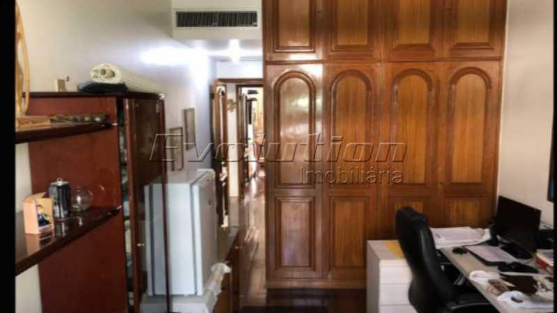 27 - Cobertura à venda Rua Andrade Neves,Tijuca, Rio de Janeiro - R$ 2.500.000 - SSCO40097 - 11