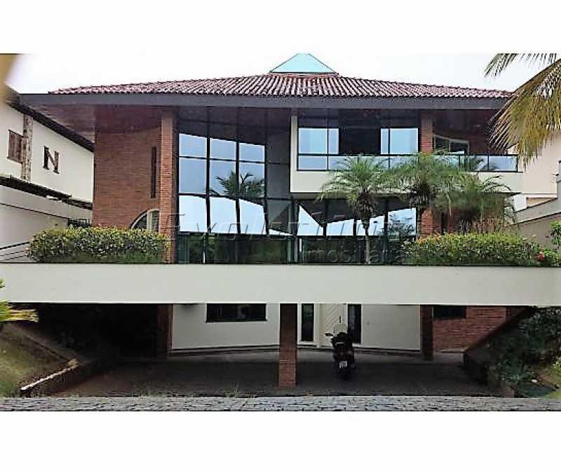 1 1 - Condomínio Mansões - SSCN50134 - 1