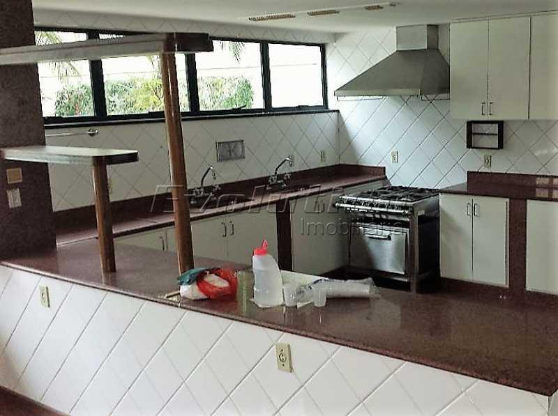 10 - Condomínio Mansões - SSCN50134 - 14