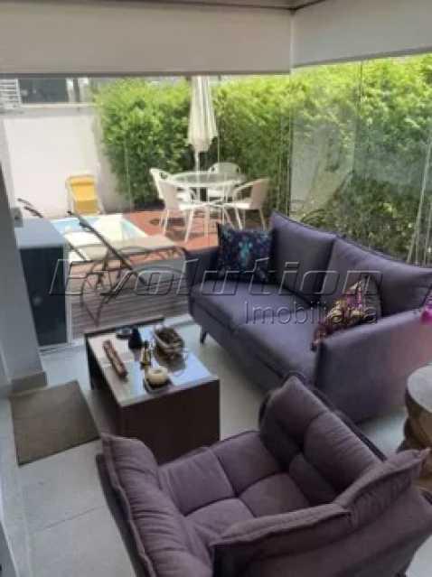 ev 1 - Apartamento 2 quartos à venda Recreio dos Bandeirantes, Zona Oeste,Rio de Janeiro - R$ 650.000 - SSAP20696 - 1