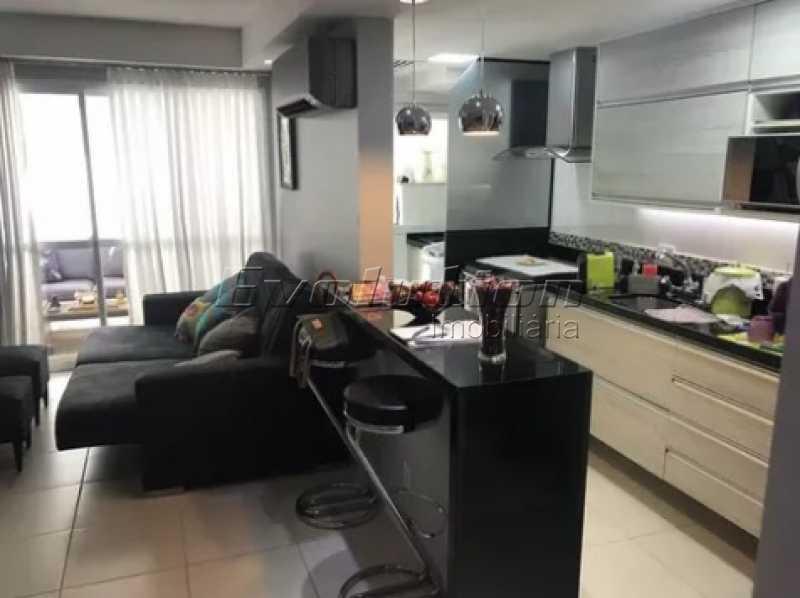 ev 3 - Apartamento 2 quartos à venda Recreio dos Bandeirantes, Zona Oeste,Rio de Janeiro - R$ 650.000 - SSAP20696 - 5