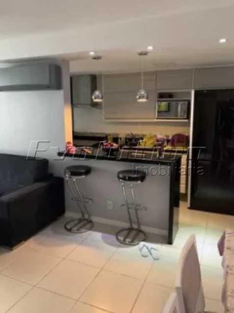 ev 4 - Apartamento 2 quartos à venda Recreio dos Bandeirantes, Zona Oeste,Rio de Janeiro - R$ 650.000 - SSAP20696 - 6