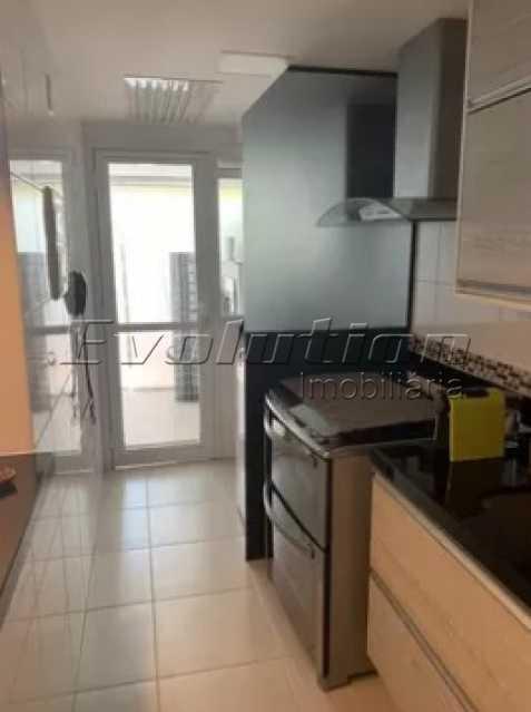 ev 5 - Apartamento 2 quartos à venda Recreio dos Bandeirantes, Zona Oeste,Rio de Janeiro - R$ 650.000 - SSAP20696 - 7