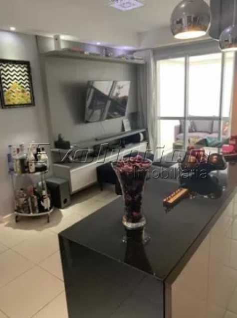 ev 6 - Apartamento 2 quartos à venda Recreio dos Bandeirantes, Zona Oeste,Rio de Janeiro - R$ 650.000 - SSAP20696 - 8