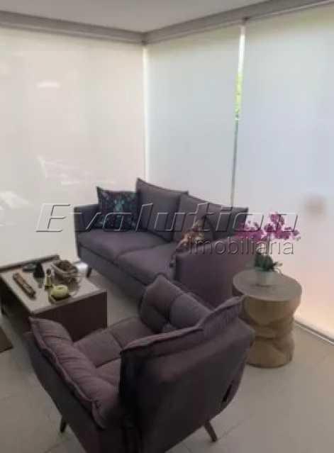 ev 9 - Apartamento 2 quartos à venda Recreio dos Bandeirantes, Zona Oeste,Rio de Janeiro - R$ 650.000 - SSAP20696 - 3