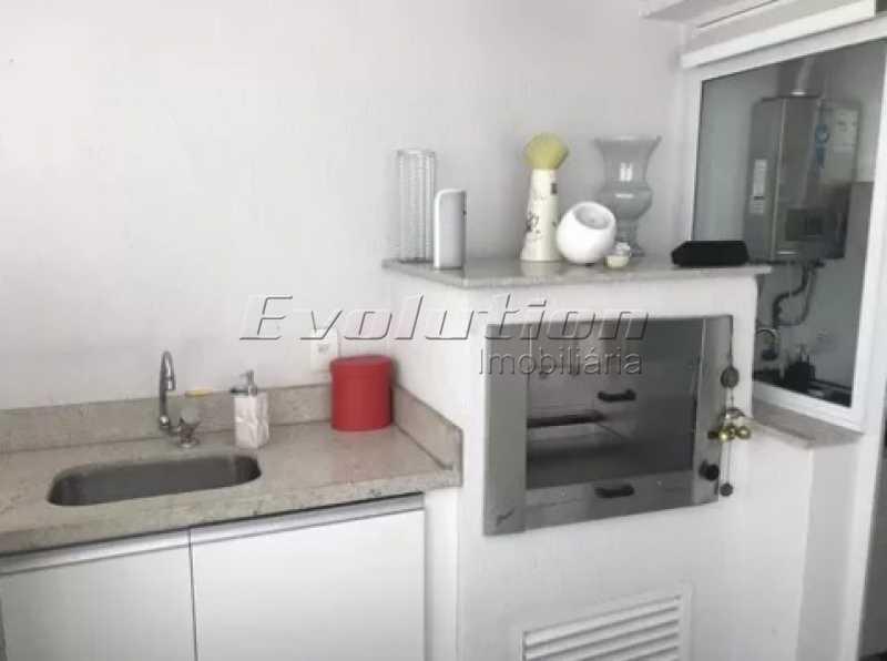 ev 10 - Apartamento 2 quartos à venda Recreio dos Bandeirantes, Zona Oeste,Rio de Janeiro - R$ 650.000 - SSAP20696 - 11
