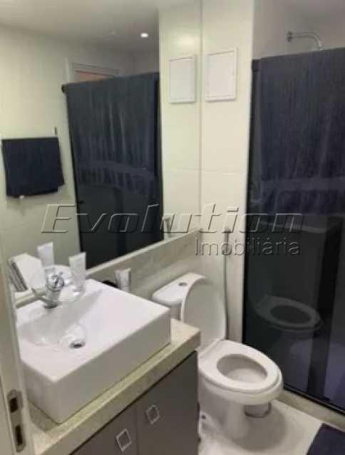ev 11 - Apartamento 2 quartos à venda Recreio dos Bandeirantes, Zona Oeste,Rio de Janeiro - R$ 650.000 - SSAP20696 - 12