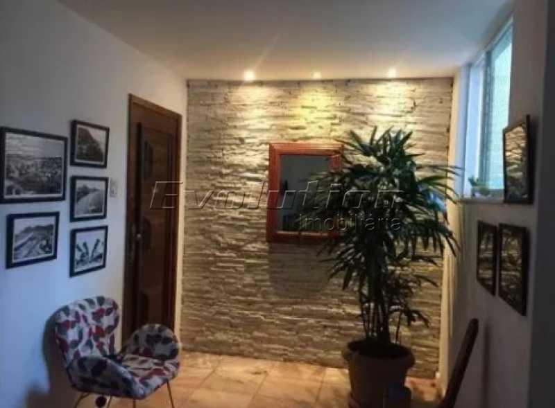 EV 1 - Apartamento 3 quartos à venda Copacabana, Rio de Janeiro - R$ 950.000 - SSAP30811 - 3